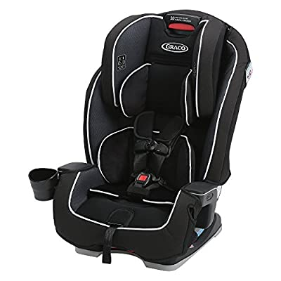 Graco Milestone All-in-One Car Seat - Gotham by Graco Children's Products Inc that we recomend personally.