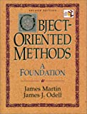 Object-Oriented Methods: A Foundation, UML Edition (2nd Edition)