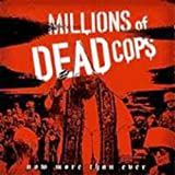 Mdc (Millions of Dead Cops): Now More Than Ever (Audio CD)