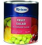 Riviana Fruit Salad South African 3kg