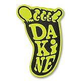 Dakine Shakasquatch Stomp Pad (Black/Citron)