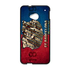 HTC One M7 Phone Case Barcelona FC SA84051