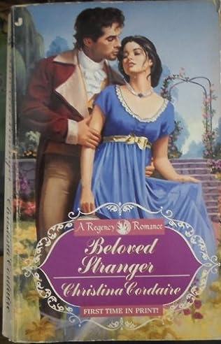 book cover of Beloved Stranger