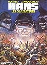 Hans, tome 4: Les gladiateurs par Duchâteau
