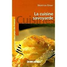 LA CUISINE SAVOYARDE/POCHE