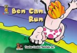 Ben Can Run, Teacher Created Materials Staff and Teacher Created Resources Staff, 1576907988