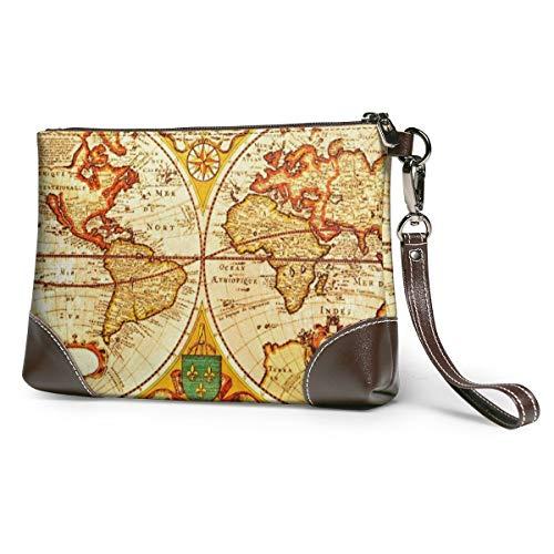 World Maps Seafaring...
