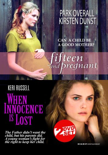 Fifteen and Pregnant / When Innocence is Lost (2 DVD Set) Amazon.com Exclusive