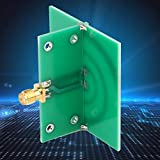 Isometric Helical Antenna, 2.4Ghz-5.8Ghz Circularly