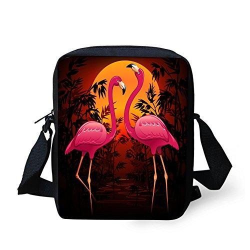HUGSIDEA - Informales Para mujer Flamingo