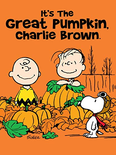 Peanuts Charlie Brown Halloween (It's the Great Pumpkin, Charlie Brown (Deluxe)