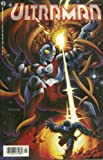 Ultraman #1 (Comic Book)