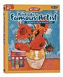 Paint Like a Famous Artist Kit (Art Start!)