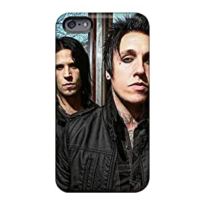 Apple Iphone 6s JHg1780UXLo Allow Personal Design Lifelike Papa Roach Series Shock Absorbent Cell-phone Hard Cover -LauraFuchs