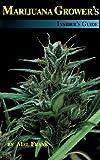 Marijuana Grower's Insider's Guide, Mel Frank, 0929349008