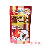 Hikari Oranda Gold - Mini Pellet Formulated to Accelerate Growth and Accelerate the Development of Jelly 300 G.