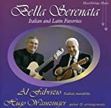 italian background - Bella  Serenata