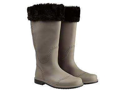 wie kauft man zur Freigabe auswählen Offizieller Lieferant Esmara Regenstiefel Gummistiefel Langschaft Stiefel: Amazon ...
