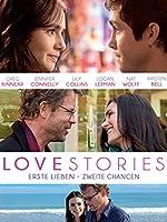 Filmcover Love Stories - Erste Lieben, zweite Chancen