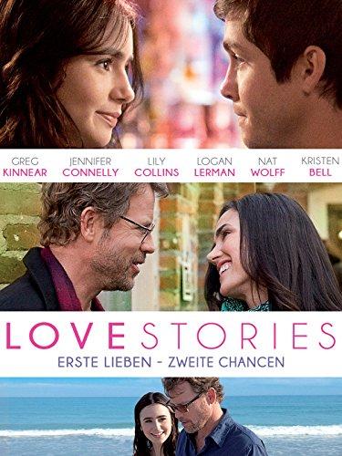 Love Stories - Erste Lieben, zweite Chancen Film