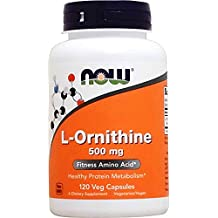 Amazon.com: now arginine & ornithine