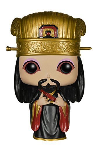 Funko POP Movies: Big Trouble in Little China - Lo Pan Action Figure from Funko