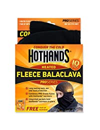 HeatMax Balaclava Head & Neck Warmer