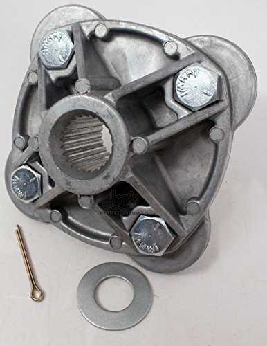 Genuine Polaris Part Number 2200341 - KIT, MACH.HUB-** for Polaris ATV / Motorcycle / Snowmobile/ or Watercraft -