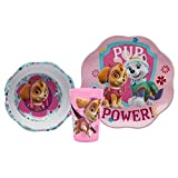 Paw Patrol Mealtime Set for Girls