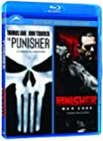 The Punisher / The Punisher: War Zone (Double Feature) [Blu-ray]