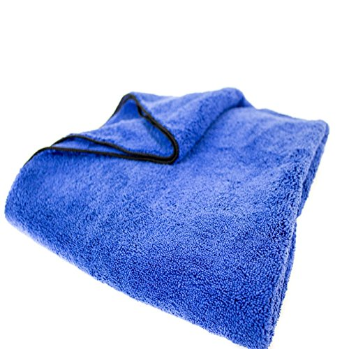 Largest Microfiber Towel: Zwipes Large Premium Absorbent Microfiber Drying Towel