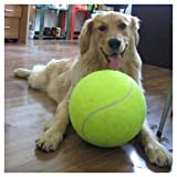New Big Giant Pet Puppy Tennis Ball Thrower Chucker Launcher Play Toy