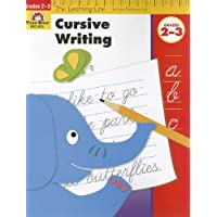 Cursive Writing (Learning Line)