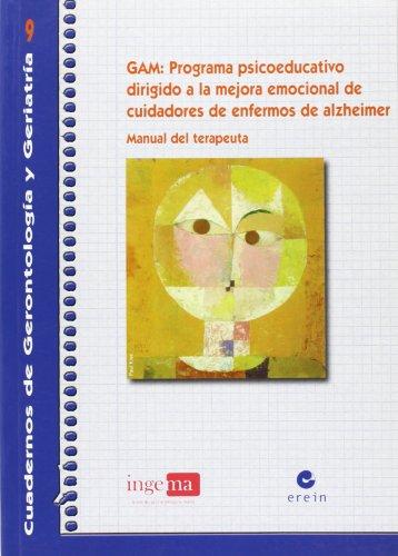Descargar Libro Gam Programa Psicoeducativo Dirig Igone Etxeberria