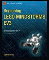 Beginning LEGO MINDSTORMS EV3 Front Cover
