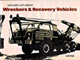 Wrecker and Recovery Vehicles, Olyslager Organization Staff, 0723214662