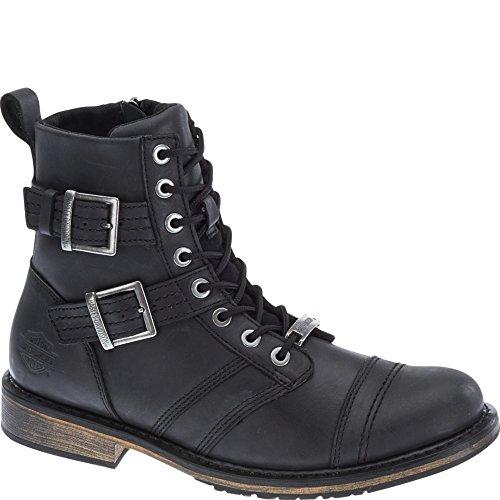 HARLEY DAVIDSON - DREXEL D93387 - black Black