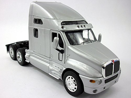 Scale Diecast Kenworth T2000 Trailer - 6