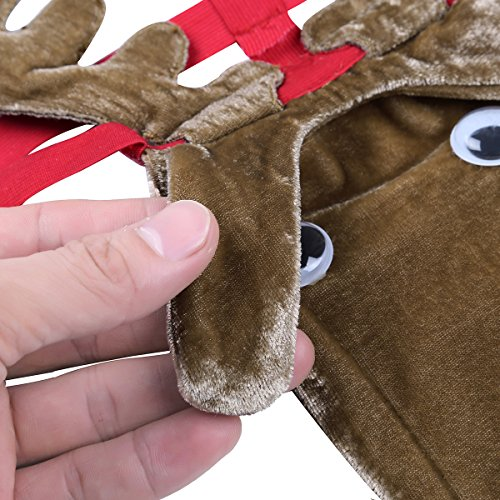 55f000278 FEESHOW Mens Santa Hat Design G-String Thongs Fantasy Novelty Gift ...