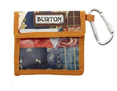 Burton(バートン)JPNPASSCASEメンズパスケース17030101KALIDAQUILT