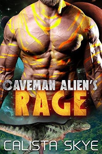 Caveman Alien