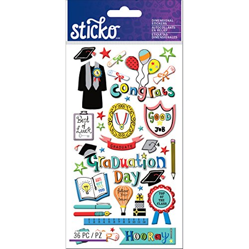 Sticko Graduation Plus ()