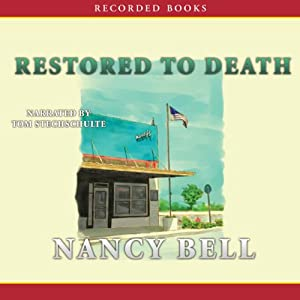 Restored to Death Audiobook
