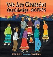 We Are Grateful: Otsaliheliga