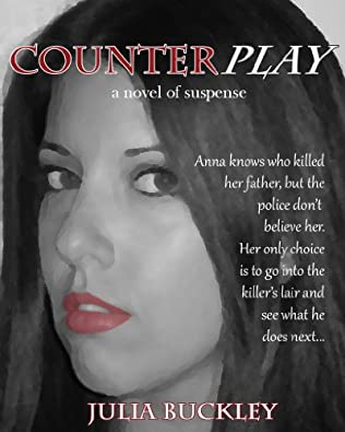 book cover of Counterplay