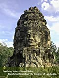 Soothing Nature Sound Series: Rainforest Sounds at The Temples of Cambodia
