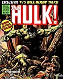 img - for The Hulk Magazine #10 1977 Series book / textbook / text book