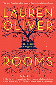 Rooms: A Novel by [Oliver, Lauren]