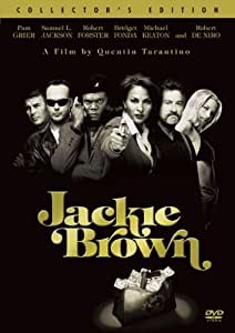 Jackie Brown (Two-Disc Collector's Edition) by Miramax Lionsgate