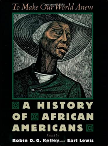 a history of african americans